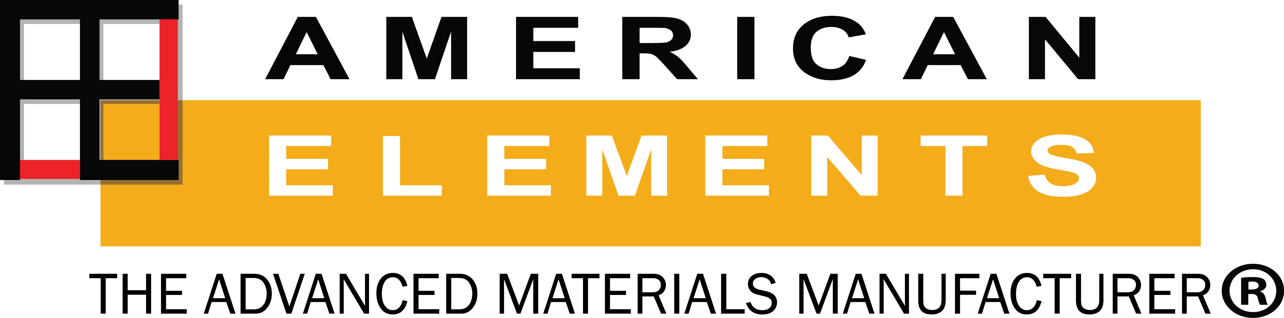 American Elements, global manufacturer of high purity metals, semiconductors, nanomaterials, sputtering targets & evaporation materials for optoelectronics, sensors, thin films, & NEMS devices